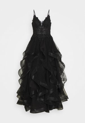 Vestido de fiesta - schwarz