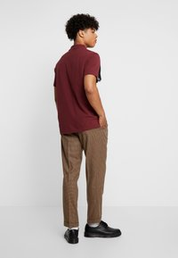 Shelby & Sons - TURN-UP  - Pantaloni - brown - 2