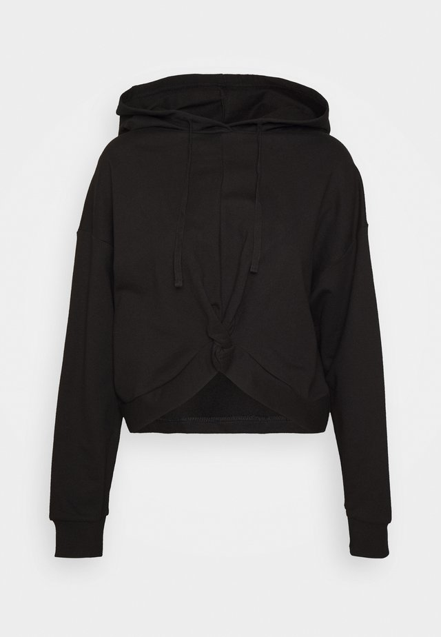 ENDLESS TIME - Sweater - black