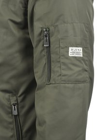 Blend - RAZY - Outdoor jacket - dusty olive - 4