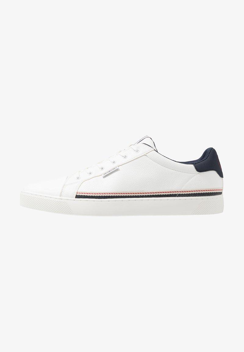 Jack & Jones - JFWTRENT SPECIAL - Sneakersy niskie - white