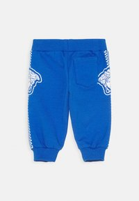Versace - BOTTOM FELPA UNISEX - Trousers - bluette - 1