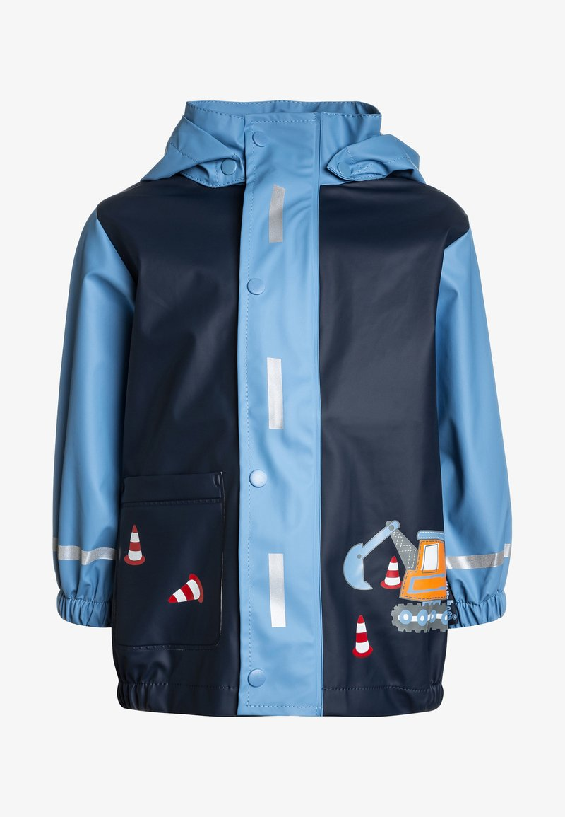 Playshoes - Waterproof jacket - blau
