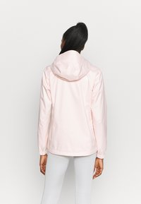 The North Face - QUEST JACKET - Hardshell jacket - pearl blush - 2