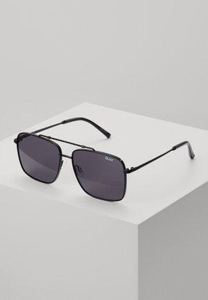 HOT TAKE - Okulary przeciwsłoneczne - black