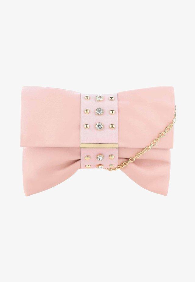 LUCCA  - Clutch - pink