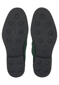 Legero - SOANA - Classic ankle boots - dunkelgrün - 4