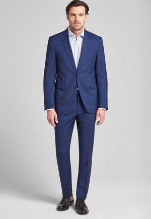 FINCH-BRAD-ANZUG  - Suit - dark blue                  408