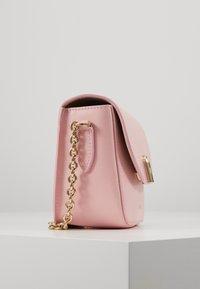 Furla - MINI BODY - Across body bag - rosa chiaro - 2