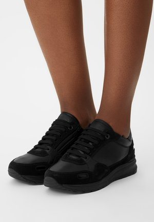 AIRELL - Sneakers laag - black
