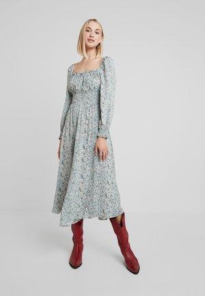 GATIEN ASTER - Korte jurk - mint