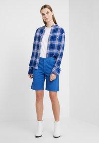 CLOSED - HOLDEN - Shorts - bluebird - 1
