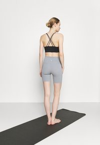 Nike Performance - Tights - particle grey - 2