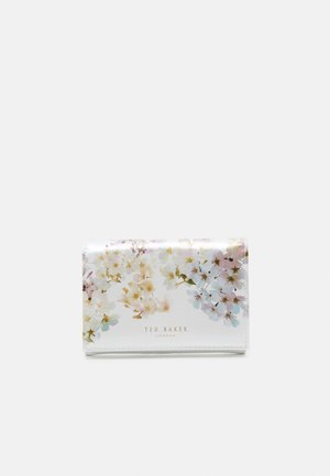 JACKIEY - Wallet - ivory