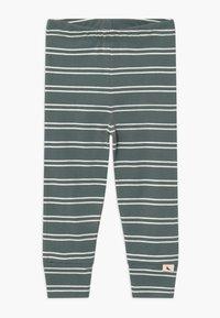 Turtledove - STRIPE - Leggings - Trousers - steel - 0