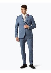 CG – Club of Gents - Suit waistcoat - hellblau - 1