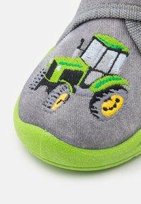 Superfit - BENNY - Domácí obuv - grau - 5