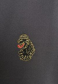 Luke 1977 - JAGUAR - Zip-up sweatshirt - charcoal - 6