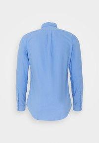 Polo Ralph Lauren - LONG SLEEVE SPORT SHIRT - Shirt - harbor island blu - 8
