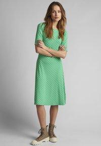 Nümph - Day dress - blarney - 0