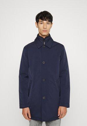 BLAKE - Trenchcoat - navy blue