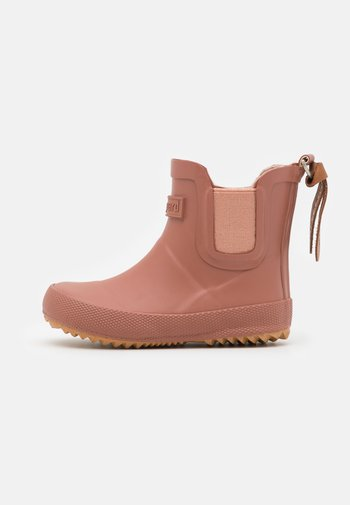 BABY - Wellies - old rose