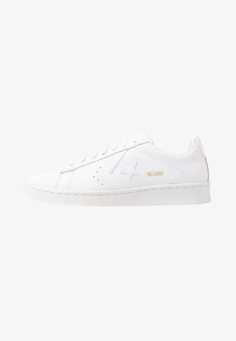 Converse - PRO LEATHER - Sneakersy niskie - white