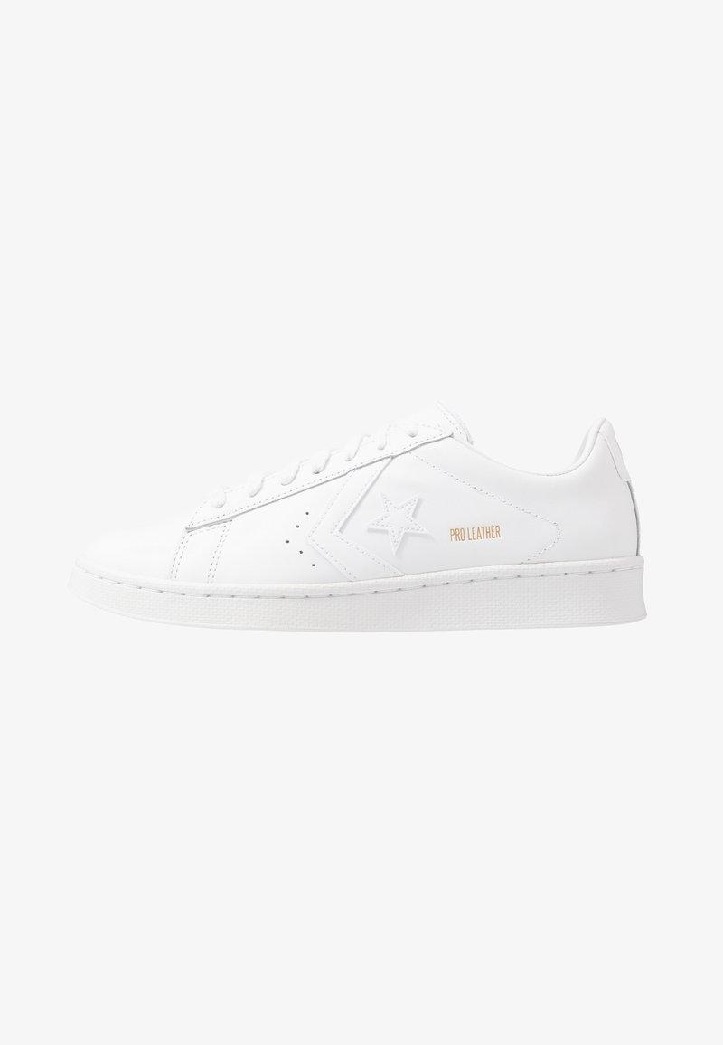 Converse - PRO LEATHER - Matalavartiset tennarit - white