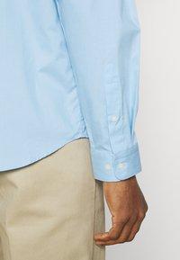 Jack & Jones PREMIUM - JPRBASIC BUSINESS PLAIN - Formal shirt - blue - 4