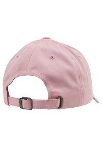 Flexfit - LOW PROFILE - Cap - pink - 9