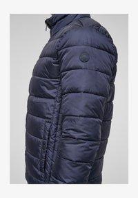 Q/S designed by - Light jacket - navy - 6