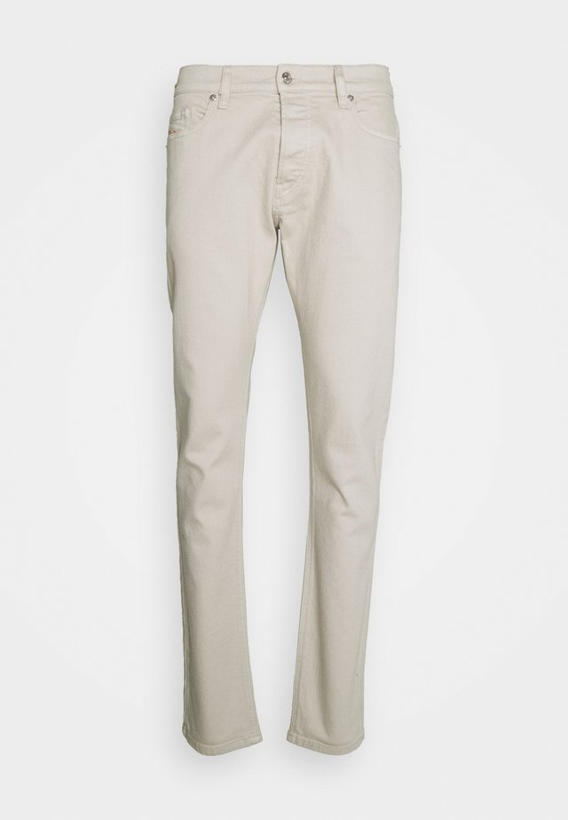 D-LUSTER - Jeans slim fit - off white