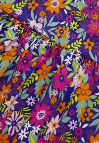DeFacto - Jersey dress - purple - 3