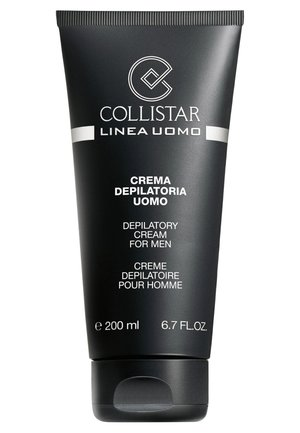 DEPILATORY CREAM FOR MEN - Scheercrème - -