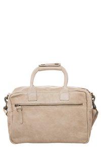 Cowboysbag - THE LITTLE BAG - Across body bag - sand - 2