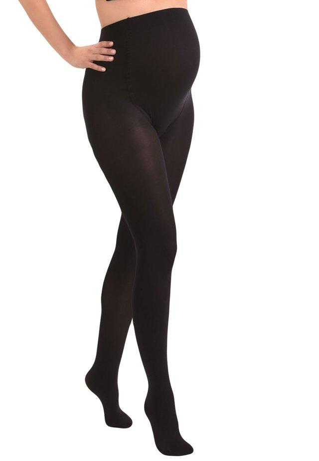 OPAQUE 60DEN - Sukkahousut - black