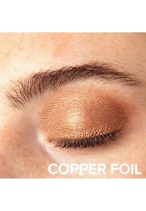 MAGNETIC LUMINOUS EYE COLOR - Eye shadow - copper foil