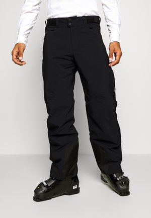 PANT - Snow pants - black