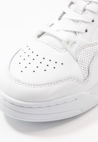 Lacoste - COURT SLAM - Baskets basses - white - 2