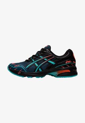 GEL-1090 UNISEX - Sneakers basse - magnetic blue/black