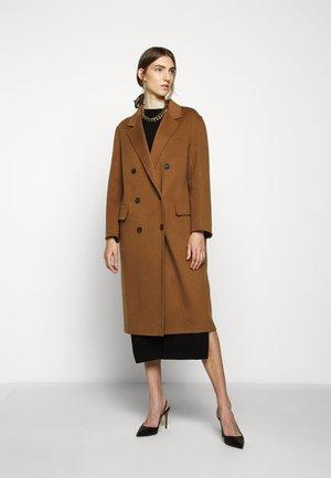TORBOLE - Zimní kabát - karamell