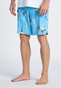 "Billabong - AIRLITE 19"" - PERFORMANCE - Swimming shorts - blue - 2"