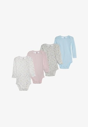 GIRL BABY 4 PACK  - Body - multi-coloured