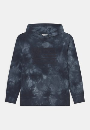KID HOOD - Sweatshirt - navy blazer