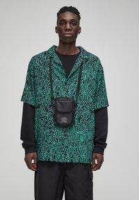 PULL&BEAR - Shirt - green - 3