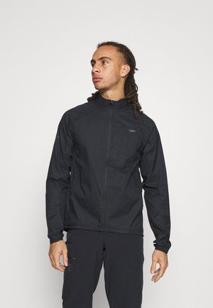 GIRO STOW JACKET - Windbreaker - black