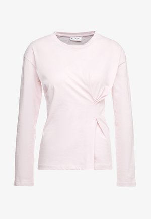 MAIN TUCK LONGSLEEVE - Long sleeved top - power