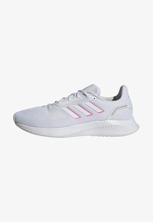 Stabilty running shoes - white