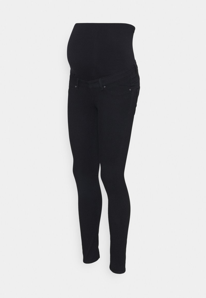 ONLY - OLMIRIS PUSHUP - Jeans Skinny Fit - black