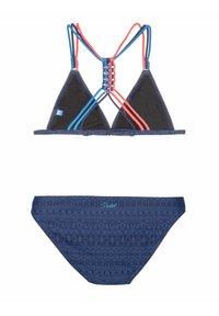 Protest - FIMKE - Bikini - dark blue - 1